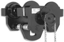 1/2 T Wide Flange Adjustment Kits