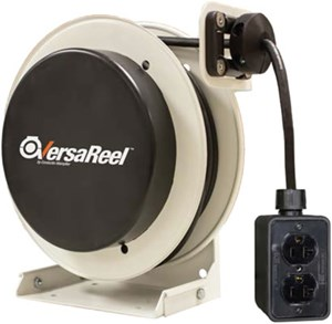 VersaReel Commercial Duty Cable Reel