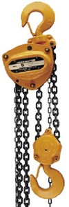 Extra Load Chain & Hand Chain for CB Chain Hoist