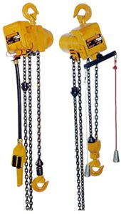 EXTRA Load Chain for TCR Air Hoists