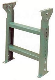 "Floor Support for 2-1/2"" Channel Frame (Above 61"")"
