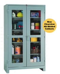 Clearview Cabinet