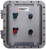 Control Package Option for 309 Series