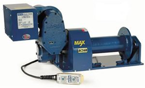 Max Electric Winch-Hoist