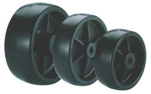 Heavy Duty Plastic Wheel