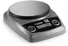 Compact Portable Electronic Scale, 200g Capacity