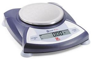 Portable Electronic Scale, 600g Capacity