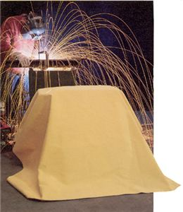 8ft x 10ft Welding Blanket