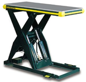 Backsaver Lift-Oversize Top-460/3/60