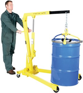 Foldable Shop Crane Engine Hoists