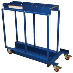 Cylinder Caddy - Pallet Truck Style