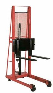 Fork Model Stacker